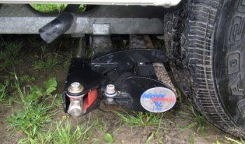 Hobby 460 UFE, r.v.2003,MOVER,před stan plná
