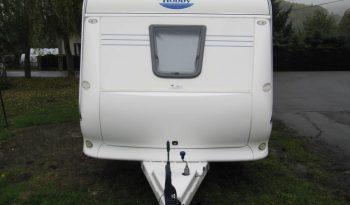 Hobby 460 UFE, r.v.2003 + kompletní před stan plná