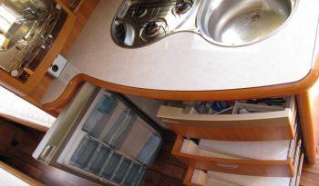 Hobby 495 UL, r.v.2008 + mover + markýza + nosič kol plná