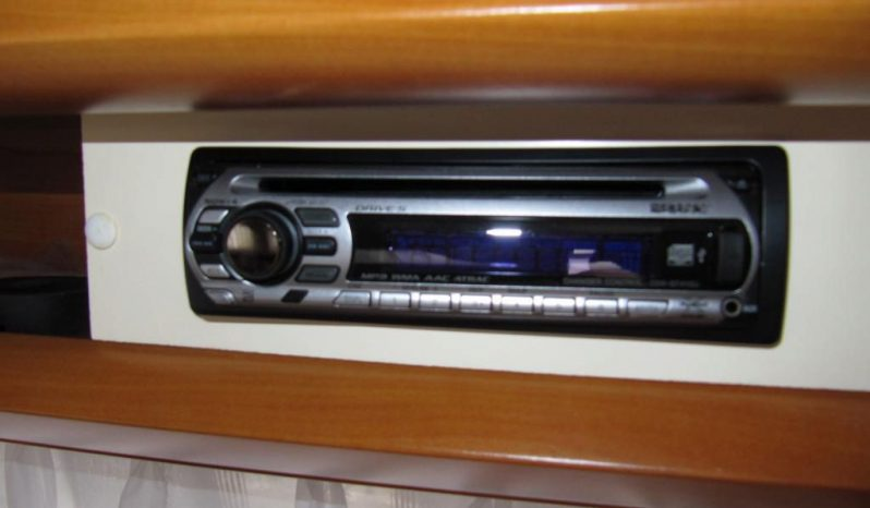 Hobby EXCELSIOR 540 UL, model 2008 + TOP VÝBAVA plná