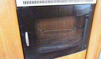 Hobby 540 UL, model 2008 + TOP VÝBAVA plná
