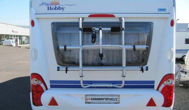 Hobby EXCELSIOR 540 UL, r.v.2008 + TOP VÝBAVA plná