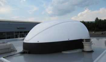 Hobby La Vita 460 UFE, r.v.2010 + plně automatický elektrický pojezd + automatický satelit + kompletní před stan a další plná