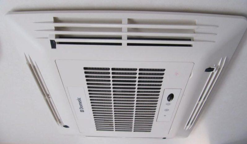 Hobby Prestige 720 UKFE, r.v.2014 + automatická klimatizace + markýza 4m plná