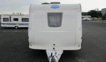 Hobby 460 UFE, r.v2004 + mover + před stan plná