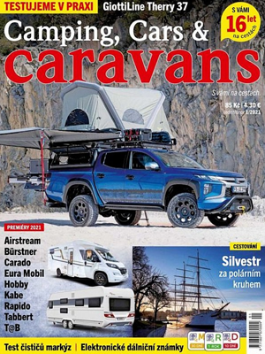 titulka_camping_cars_caravan_CZ_2020