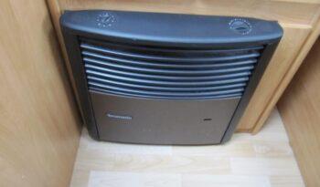 Hobby 400 SF, r.v.2003 + mover + před stan plná
