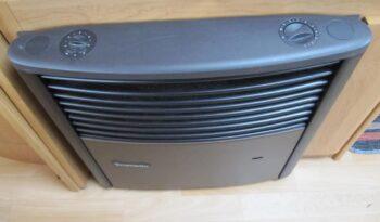 Hobby 460 UFE, r.v.2002 + mover + před stan plná
