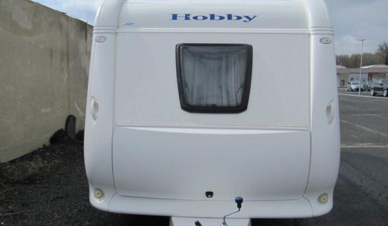 Hobby La Vita 460 UFE, r.v.2010 + mover + stan plná