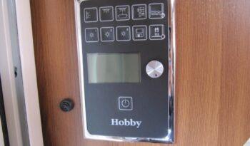 Hobby Premium 495 UL, r.v.2015 + top výbava plná