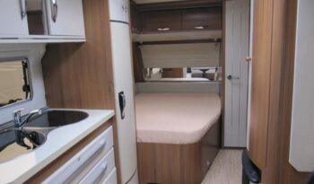 Hobby Premium 460 UFE, r.v 2012 + klima plná