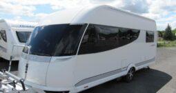 Hobby Premium 495 UL, r.v.2014 + mover + stan