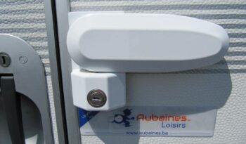 Hobby Premium 495 UL, r.v.2014 + mover + stan plná