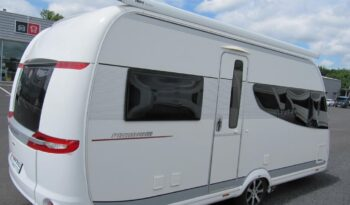 Hobby Premium 460 UFE, r.v.2013 + mover plná