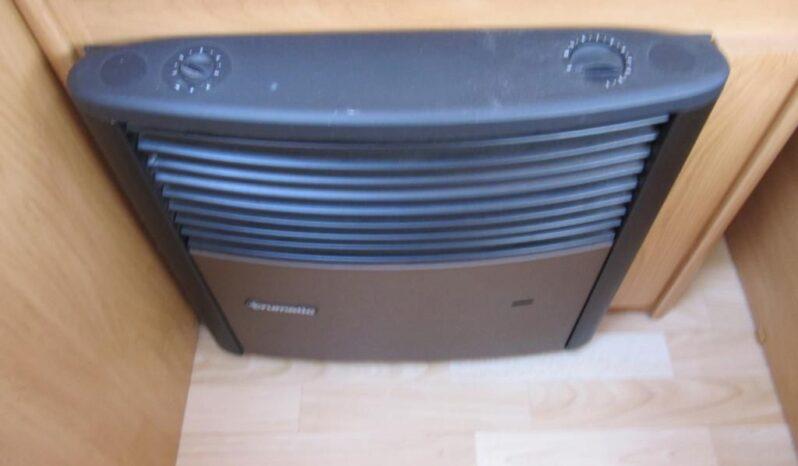 Hobby 400 SF,r. v. 2008 + mover + markýza plná